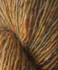 Tweed Mustard