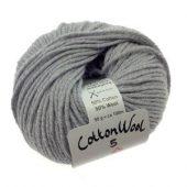 Cottonwool5 506 Light grey