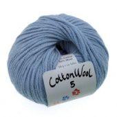 Cottonwool5 805 Light denim