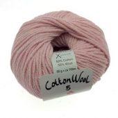 Cottonwool5 410 Light pink
