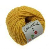 Cottonwool5 122 yellow
