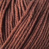 My wool 164 chestnut