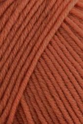 My wool 208 coral