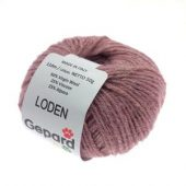 Loden 814 powder rose