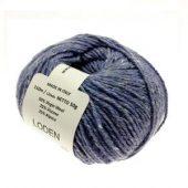 Loden 733 lavender blue