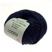 Loden 592 navy blue