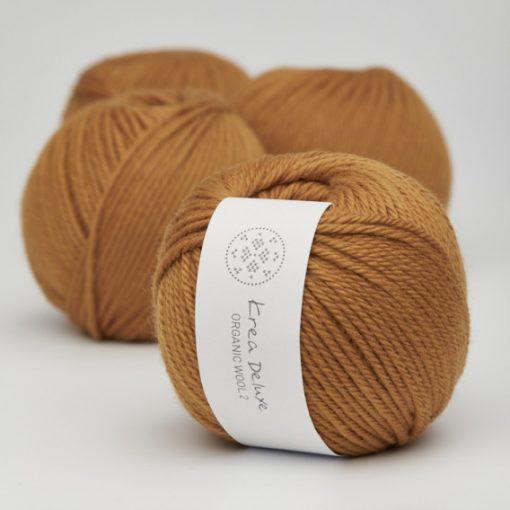 Organic Wool 2 09