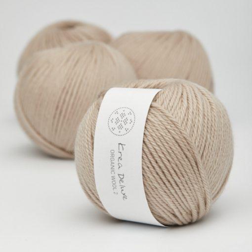 Organic Wool 2 46