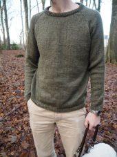 Hanstholm genser