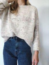 Ingen dikkerarer genser