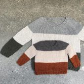 7'er sweater