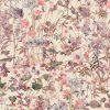 16 Wild flowers tana lawn