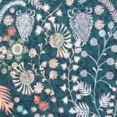 15 Crochet tana lawn