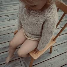 Liberi sweater