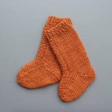 Pumpkin sokker