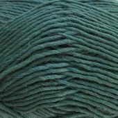 Lamauld 6018 turkis grøn