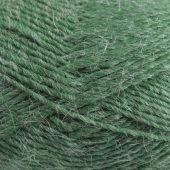 Lamauld 6060 Mørkegrøn