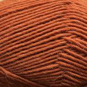 Lamauld 6094 varm orange