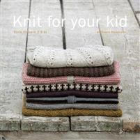 Knit for your kid, susie human