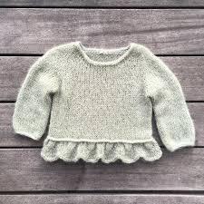 Poppysweater
