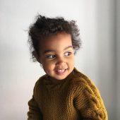 Tuvasweater