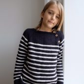 Seaside sweater junior
