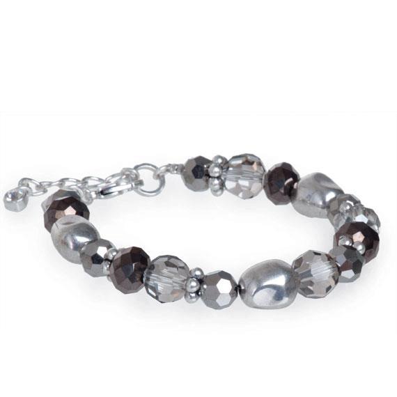 A&C Basic beads armbånd