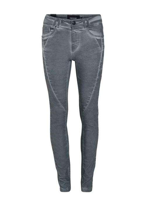 Soya Jinxpigmet coated Jeans