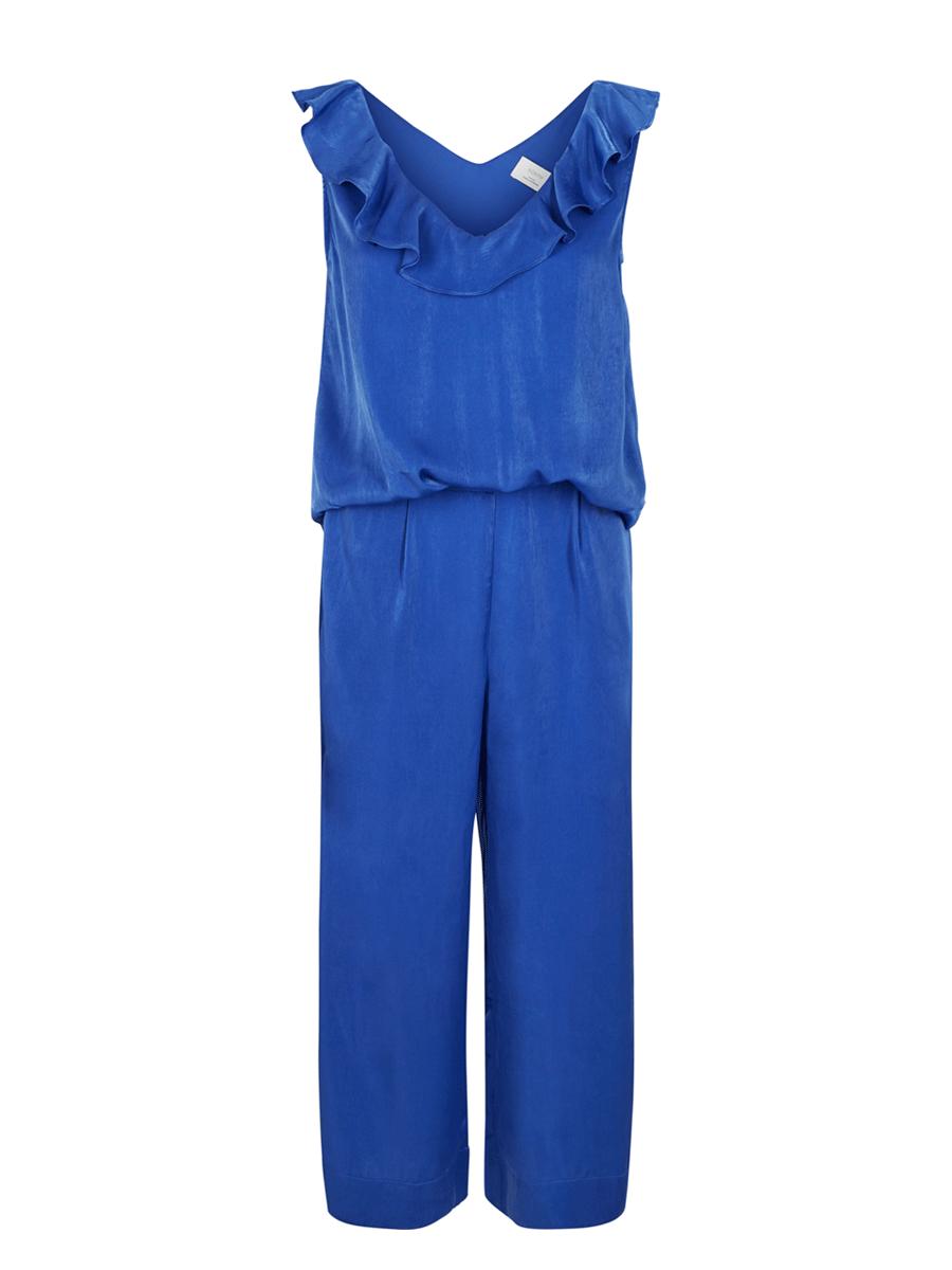 Nümph Charlotta jumtsuit, klar blå
