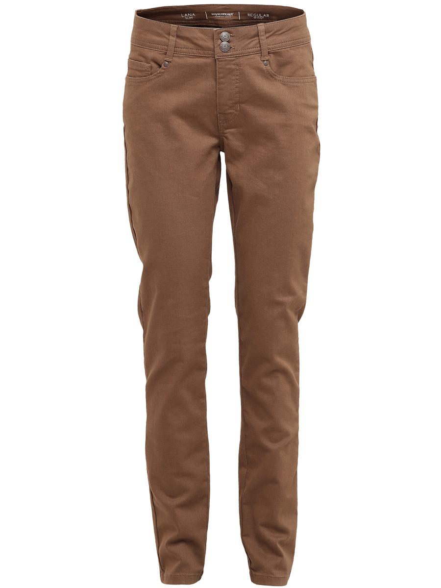 Soyaconcept Sc-Jinz Lana 1-B, brun jeans