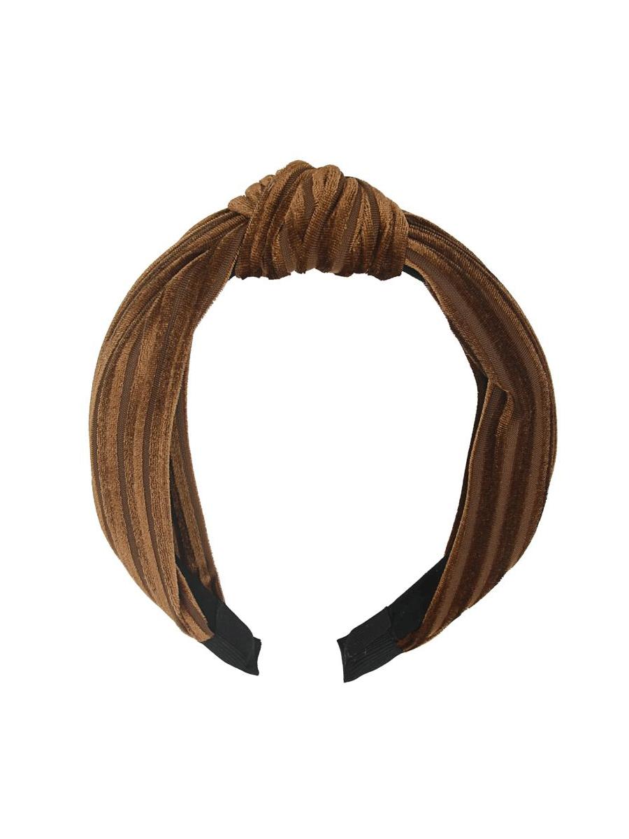 IntexSkandia AS, hårbøyle, velour, rust
