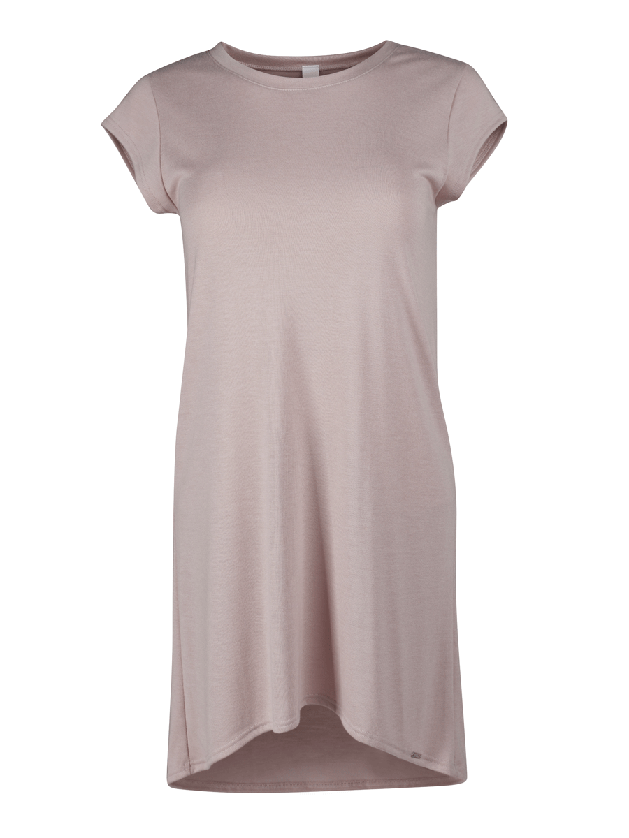 Skiny Loungewear Collection, long shirt, dus rosa
