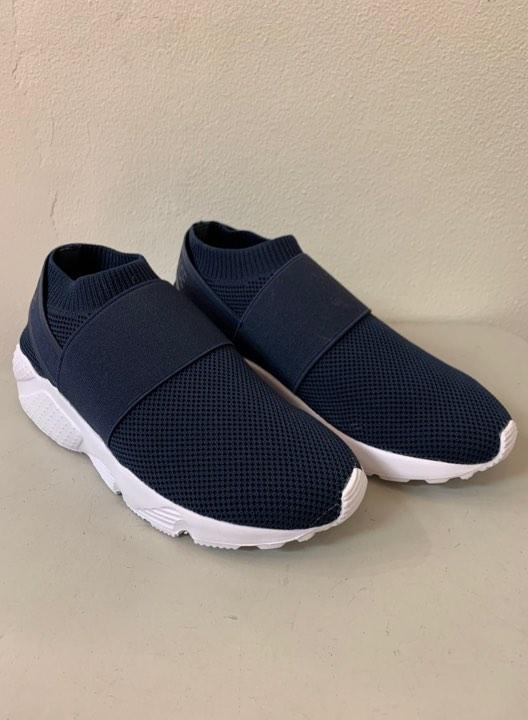 Publicservice Rocket dark navy sneakers, lette sneakers