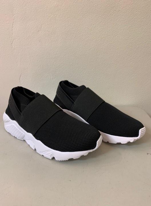 Publicservice Rocket black sneakers, lette sneakers