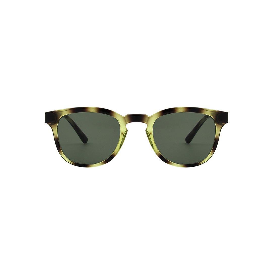 A. Kjærbede Bate, demi olive, solbriller
