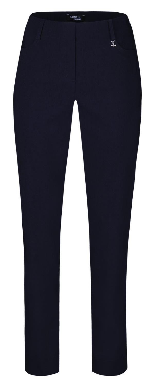 Robell Lexi bukse, marineblå