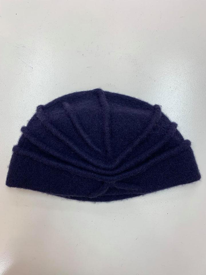 Maya Copenhagen tovet hatt