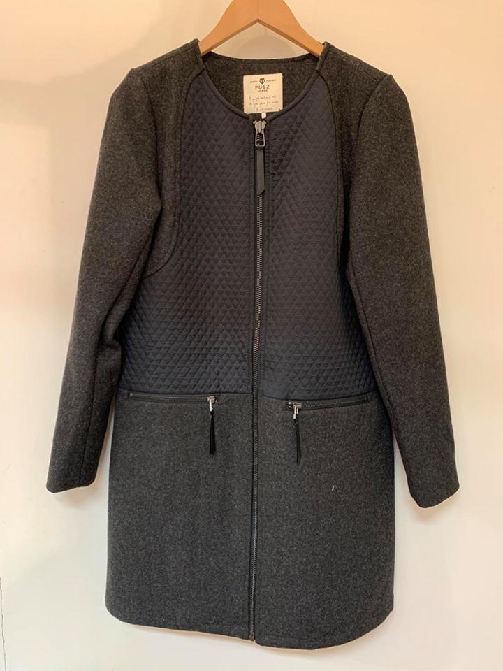 Pulz Mille coat