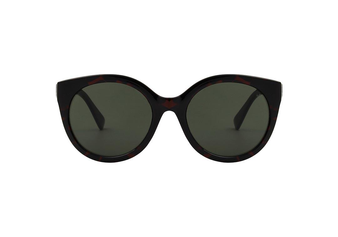 A. Kjærbede Butterfly, black, solbriller