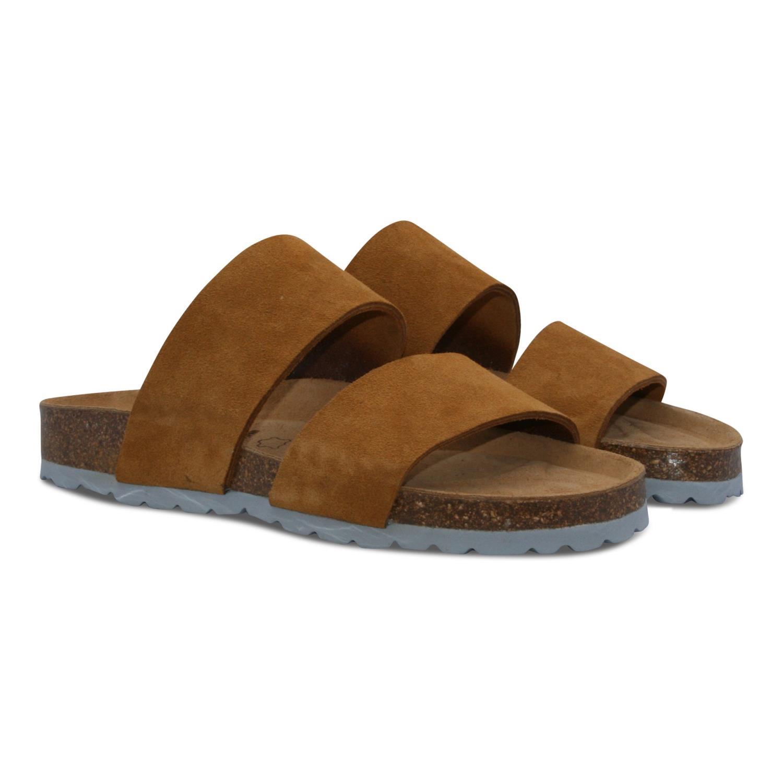 ORGINALSIN Sara Caramel sandal