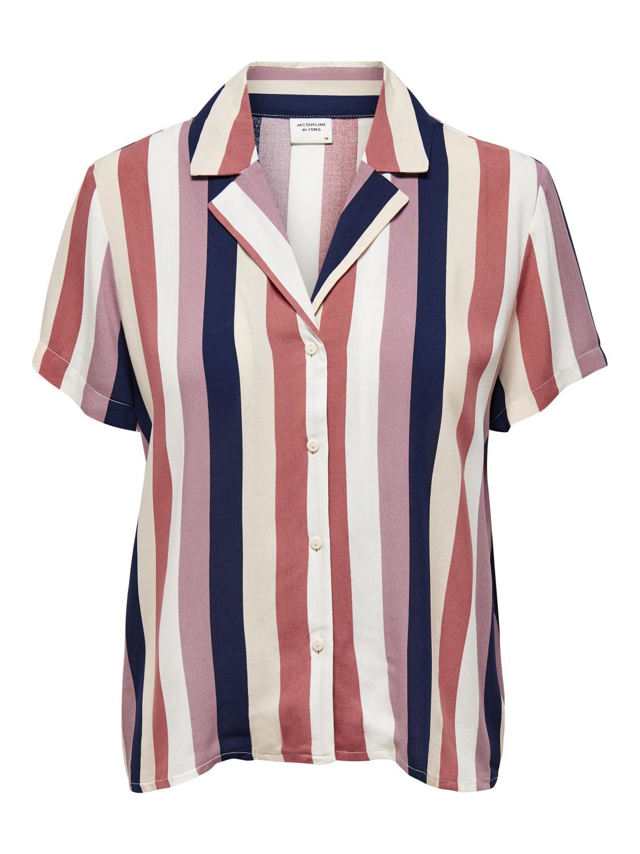 Jacqueline de Yong Starr life s/s shirt