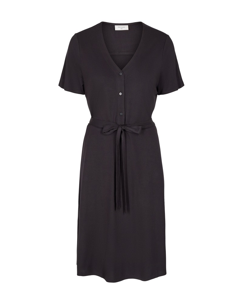 Freequent Lyra dress, black