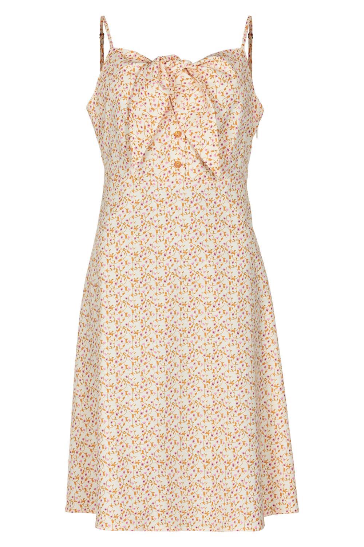 Nümph Alesa dress, blomstret