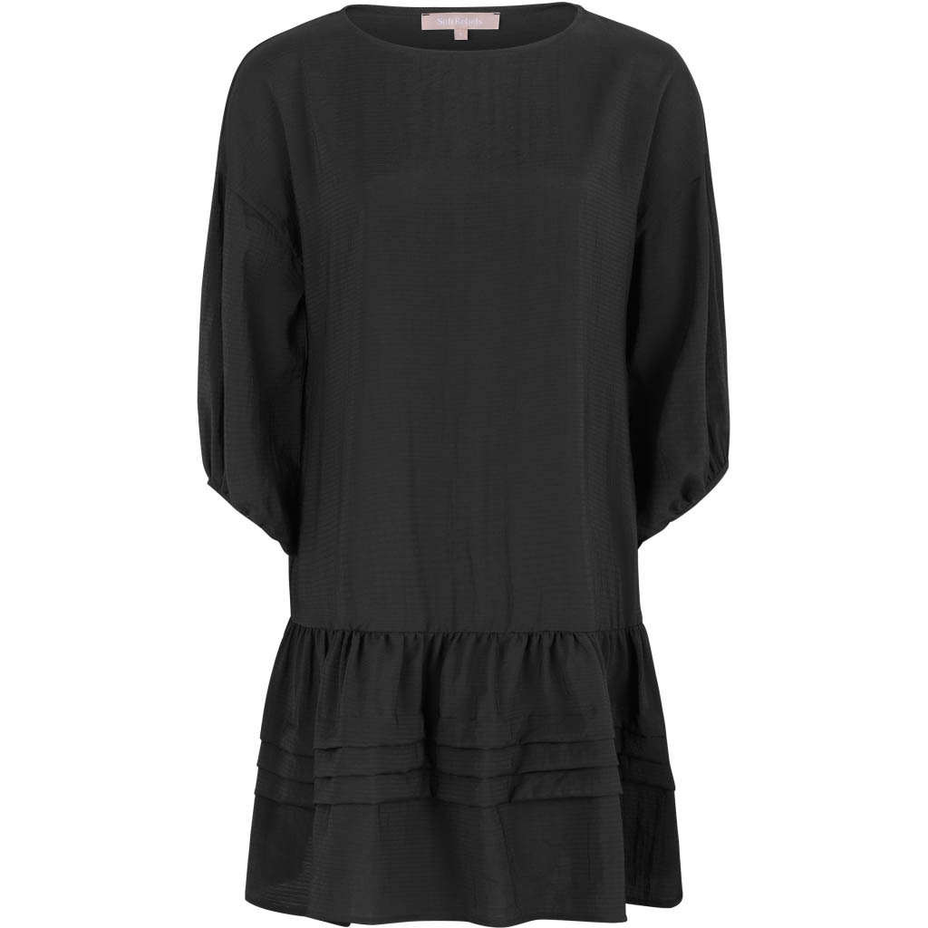 Soft Rebels Amelia Dress, black