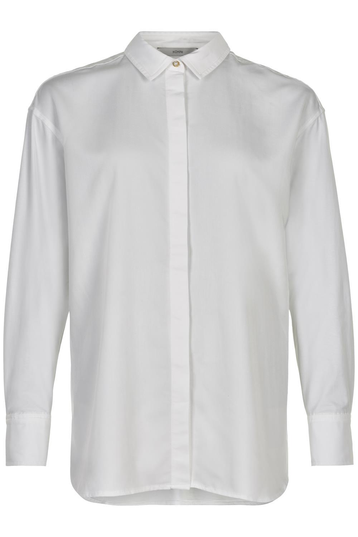 Nümph Brandy shirt, b.white