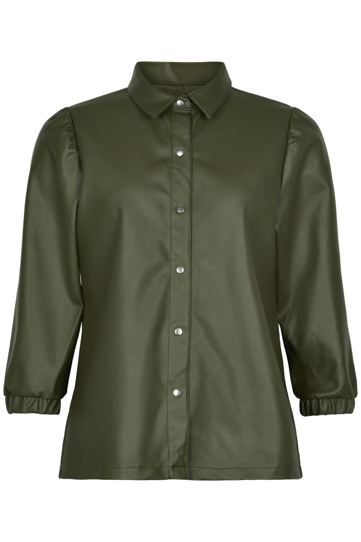 Nümph Belen shirt, deep depht