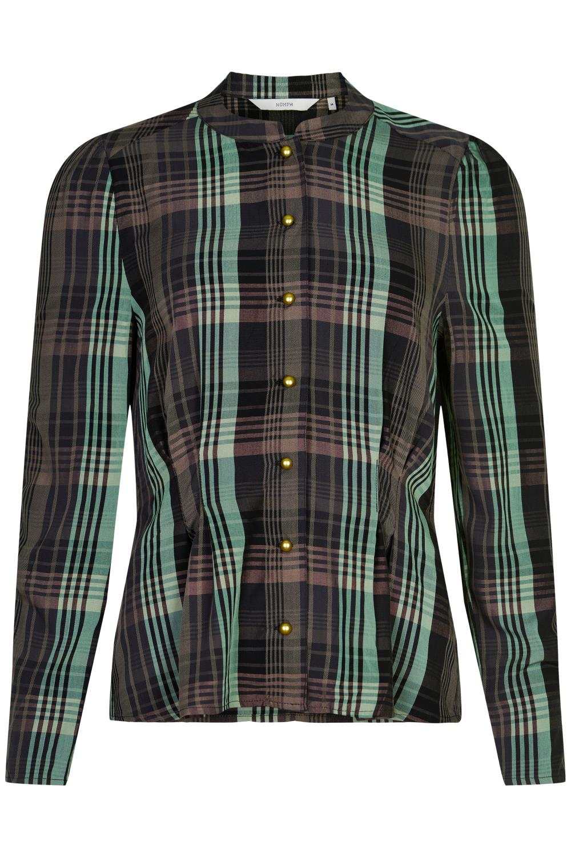 Nümph Bey shirt, a.green