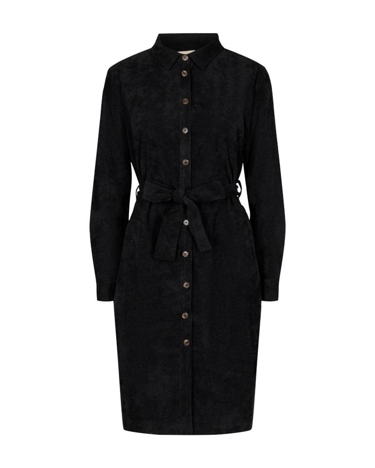 Freequent FqSweetie dress, black