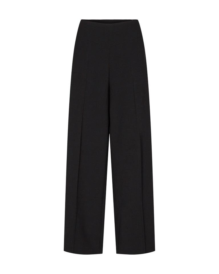 Freequent Karina pants, black