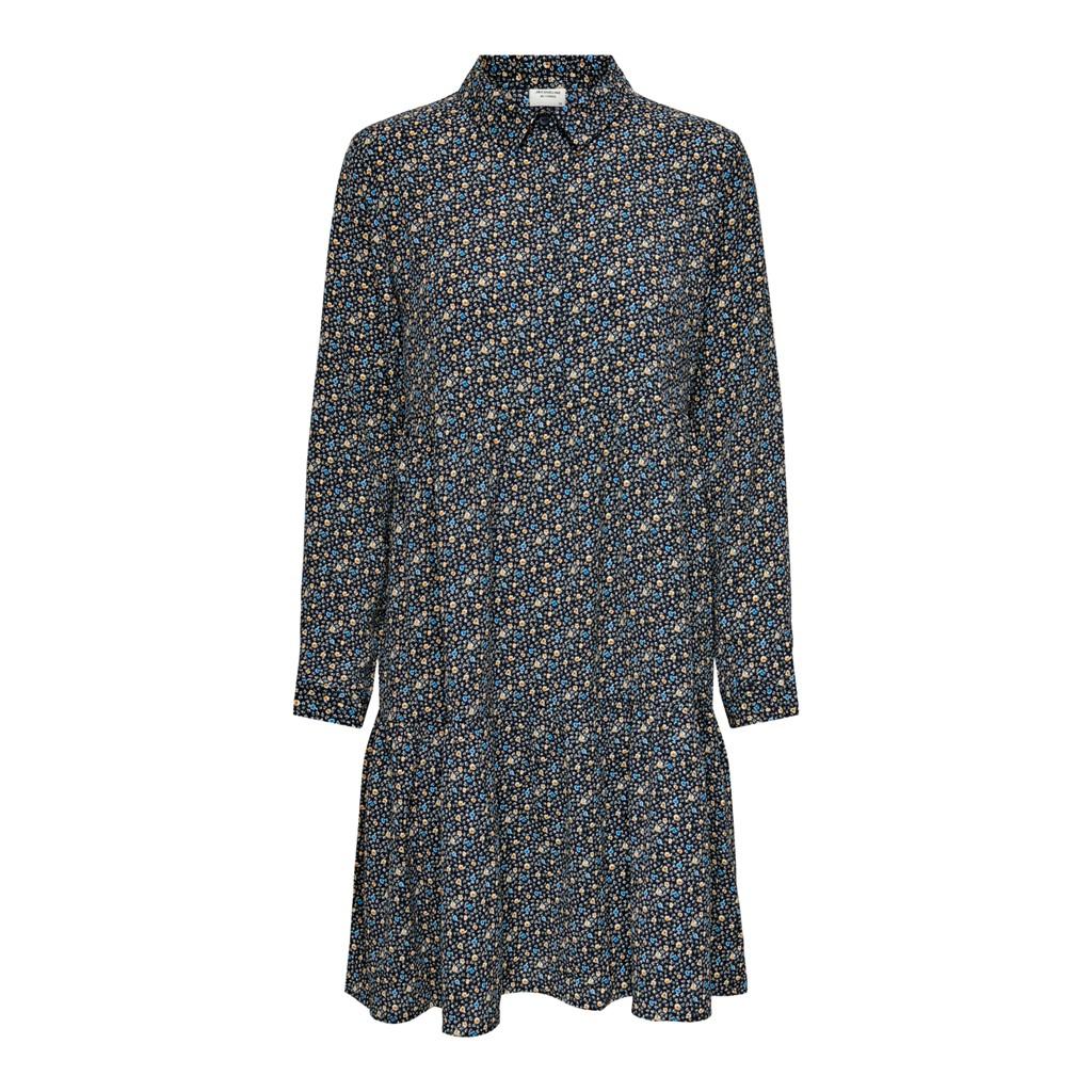 Jacqueline de Yong Piper Shirt dress, blomstret